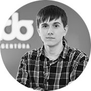 Patrik Beke - Back-end developer